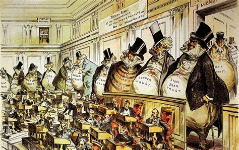 From Progress to Poverty: America's Long Gilded Age   The ...