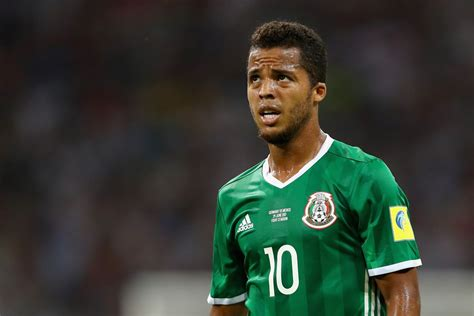 From promise to hero to villain? Giovani Dos Santos ...