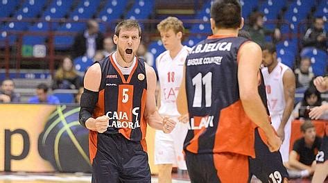 FROM VITORIA TO LONDON…. at Aupa Baskonia