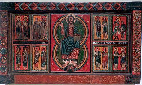 Frontal de altar de Ix   Wikipedia, la enciclopedia libre