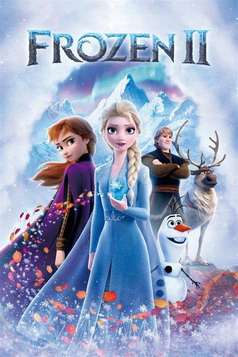 Frozen II   PELÍCULA COMPLETA en ESPAÑOL