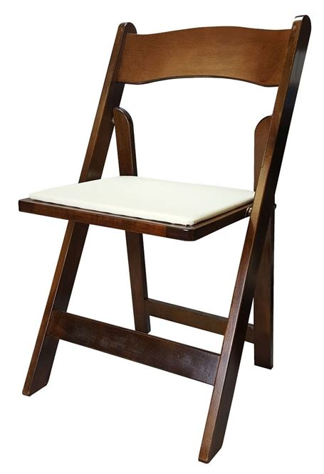 Fruitwood TEXAS Wood Folding Chairs :: WHOLESALE Wooden ...