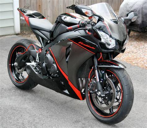 FS: Custom 2008 CBR1000RR   Honda CBR1000 Forum : 1000RR ...