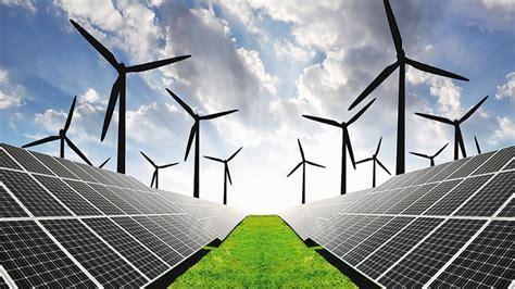 FT: la energía renovable avanza a paso veloz   El Cronista