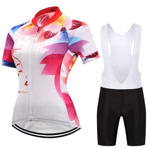 FUALRNY 2017 Cycling Jersey Mtb Bicycle Clothing Bike Wear ...