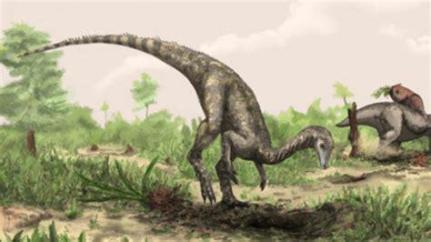 ¿Fue el  Nyasasaurus parringtoni  el primer dinosaurio?