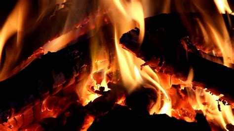 Fuego Relajante con su sonido Relaxing Fire   YouTube