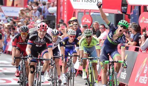 Fuenlabrada y Leganés, en la última etapa de La Vuelta ...