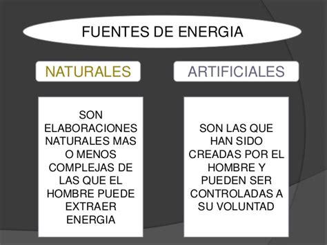 Fuentes de energía eléctrica