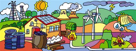 FUENTES DE ENERGÍA   Fuentes de energia, Fuentes de ...