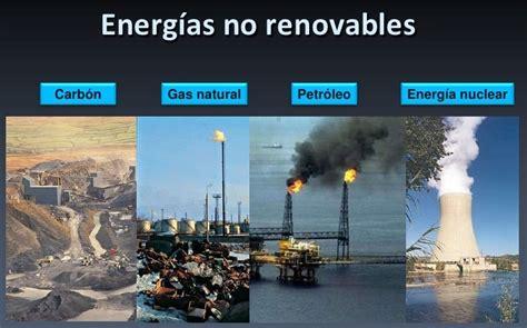 fuentes de energía no renovables on emaze