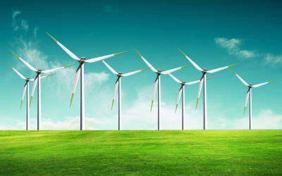 Fuentes de energía renovable: ¿Cuáles son y por qué se ...
