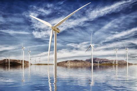 Fuentes de energía renovable para producir electricidad ...