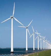 Fuentes de energía renovables   Huelva
