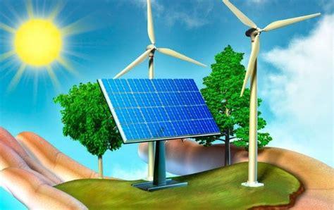 Fuentes de energía renovables | La Verdad Noticias
