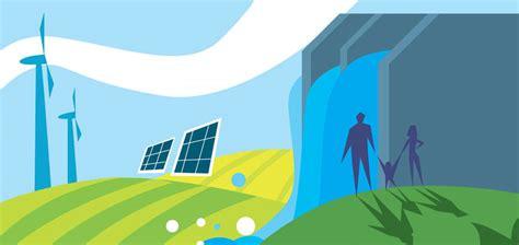Fuentes de energía renovables para aplicar en nuestras ...