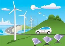 Fuentes de energía y recursos naturales :: ENCICLOPEDIA JOSKAT