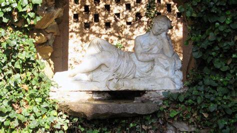 Fuentes del Parque del Laberinto de Horta: un paseo entre ...