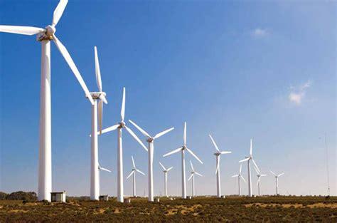 Fuentes renovables producen 84% de la energía en Uruguay