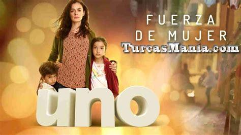 Fuerza de Mujer Capitulos Online Español   TurcasMania