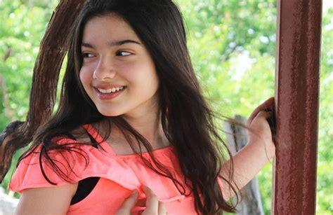 Fuerza de mujer  | Cómo luce Nisan, la nena protagonista ...