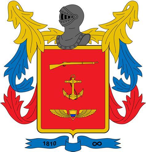 Fuerzas Militares de Colombia   Wikipedia, la enciclopedia ...
