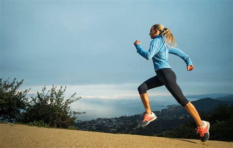 Full Training Program for Runner Progression