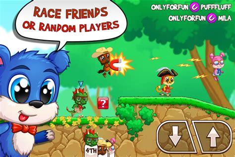 Fun Run 3: Arena   Multiplayer Running | Android Apk Mods