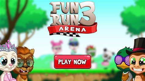 Fun Run 3 Trailer   YouTube