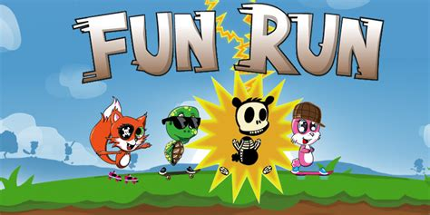 Fun Run Hack For Android & iOS 2015 | Free Cheats Download ...