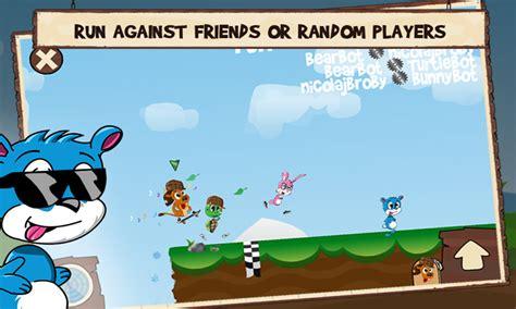 Fun Run   Multiplayer Race | Android Apk Mods