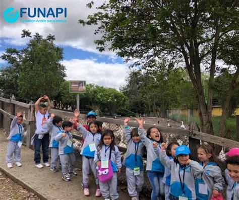FUNAPI, Fundación Acción por la Infancia – NOTIHOTELES