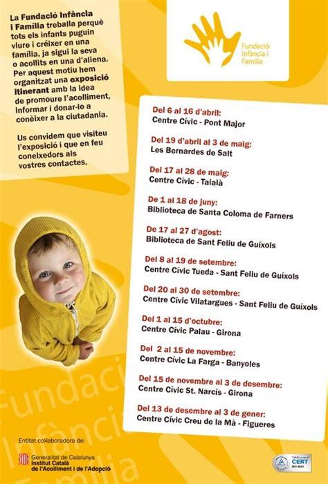 Fundació Infància i Família organitza una exposició per ...