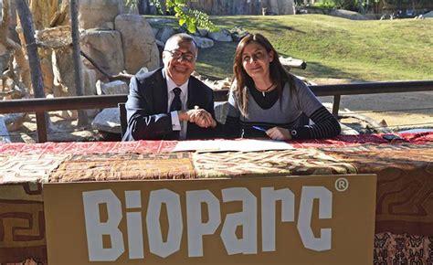 Fundación BIOPARC y Fundación DAMM reafirman su compromiso ...
