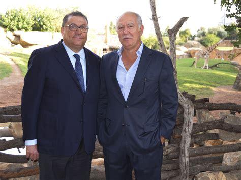 Fundación Damm y Fundación BIOPARC renuevan su compromiso ...