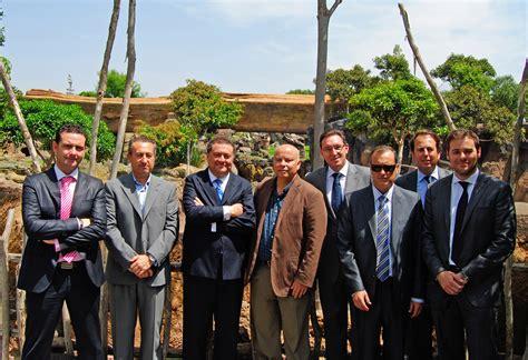 Fundación Damm y la Fundación BIOPARC | Oconowocc