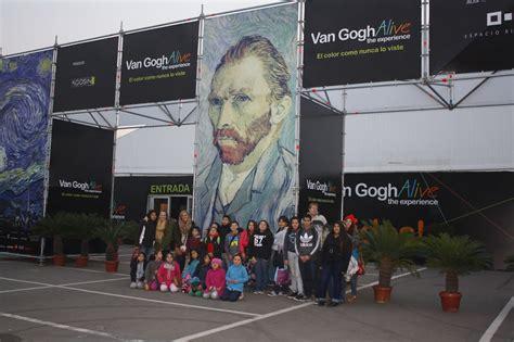 Fundación de Menores  Mi Club  Domingo Savio: Vincent Van ...