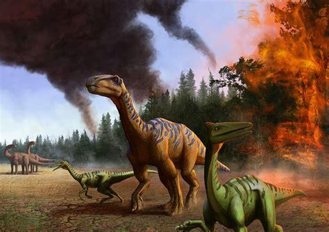 Fundacion Dinosaurios Cyl: El fuego: Un gran peligro para ...