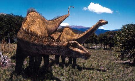 Fundacion Dinosaurios Cyl: La BBC anuncia una nueva serie ...