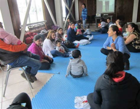 Fundación Ideas para la Infancia · Fundación Colunga