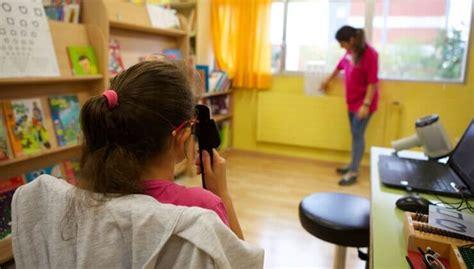 Fundación IMO supera las 4.500 revisiones oculares ...