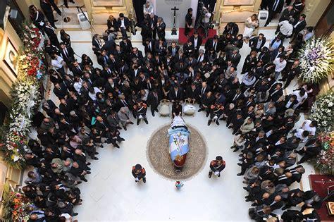 Funeral de Néstor Kirchner   Wikipedia, la enciclopedia libre