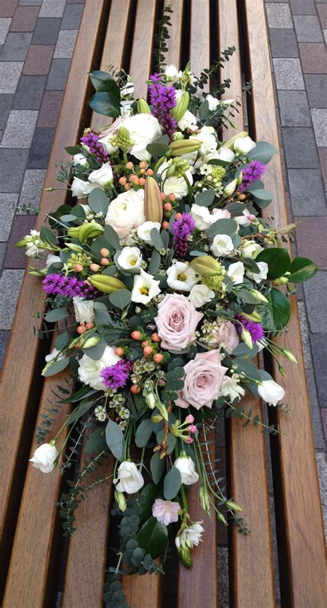 Funeral Flowers 16   ideacoration.co   Funeral flower ...