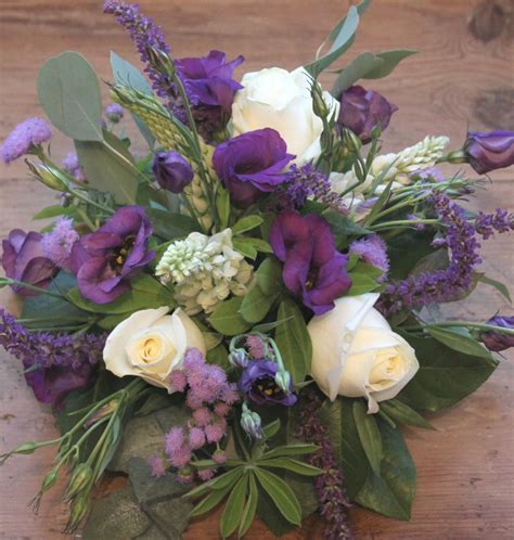 Funeral Flowers Bristol   Roots Floral Designs