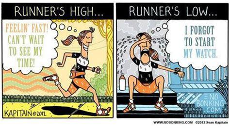 Funnies You ll Enjoy If You re A Runner