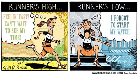 Funnies You ll Enjoy If You re A Runner   Running humor ...