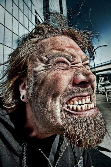 Funny and Crazy Faces  46 pics    Izismile.com