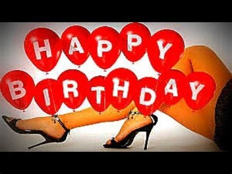 Funny happy birthday songs for drunk adults ♫♫♫ Most funny ...
