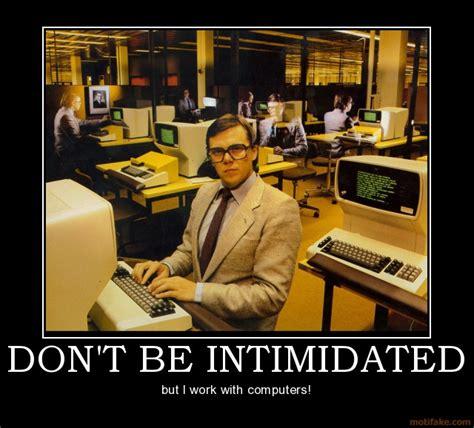 Funny Intimidation Quotes. QuotesGram