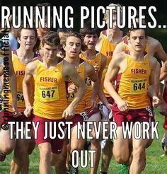 Funny memes, Cross country and Running on Pinterest
